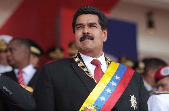 Muere Chávez y es nombrado sucesor Nicolás Maduro