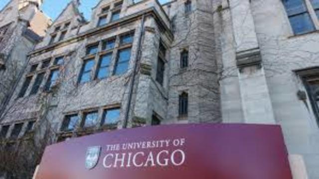 Universidad de Chicago