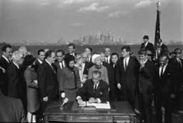 Immigration Act of 1952