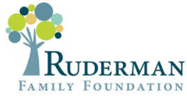 Ruderman Family Foundation Started
