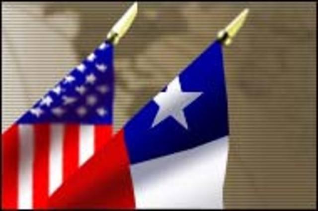 Firmado el TLC Chile-Estados Unidos