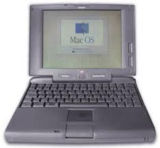 Macintosh PowerBook 5300