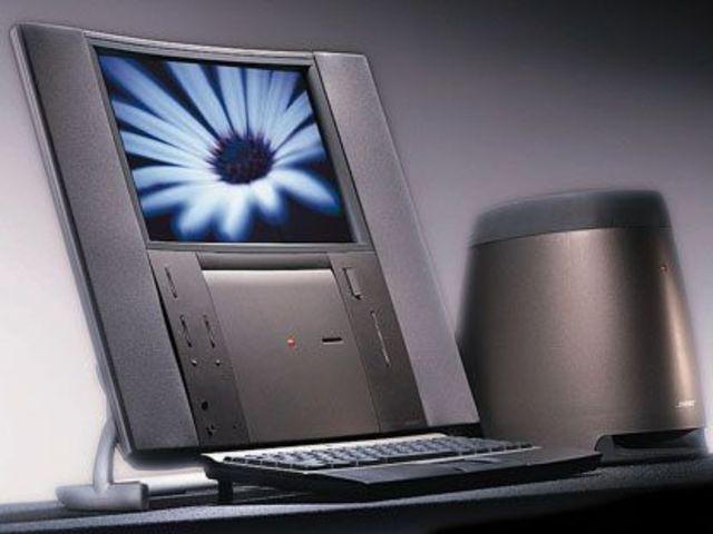 20th Anniversary Macintosh.