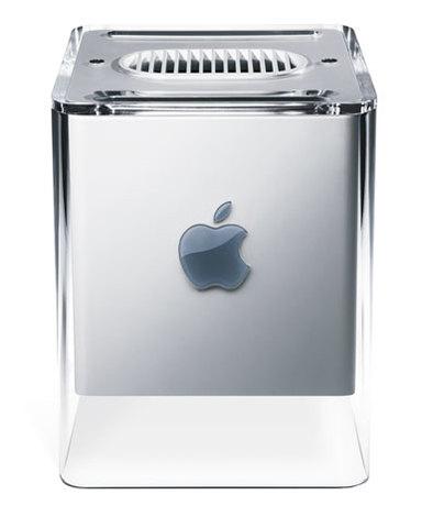 Power Mac 4G Cube