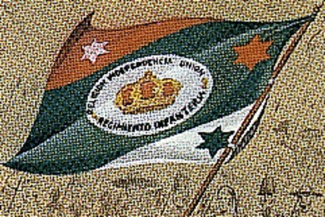 En febrero de 1821