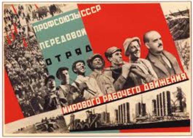 Unión sovietica