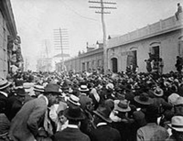 Planificación de Censos (1902, 1921 y 1930)