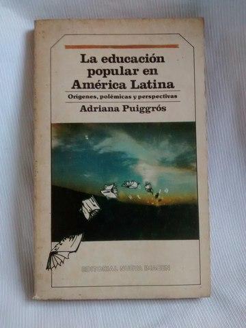 Adriana Puiggrós