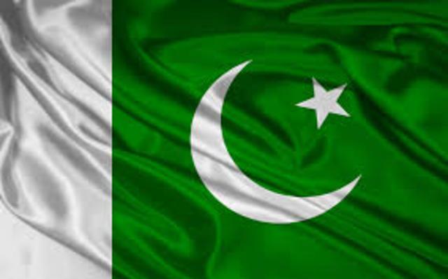 Pakistan Elects General Pervez Musharraf As President