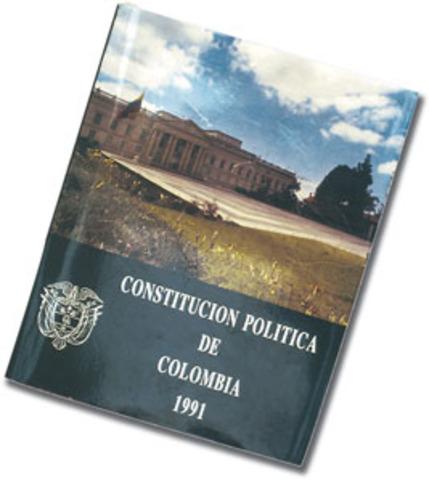Constitucion del 91