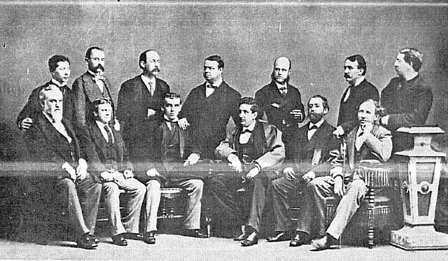 Reforma a la Constitucion Federalista