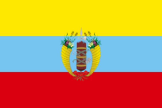 La Republica de Colombia