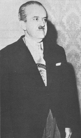 Guillermo Leon Presidente