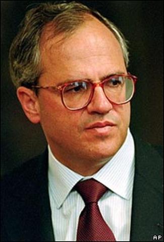 Ernesto Samper Presidente
