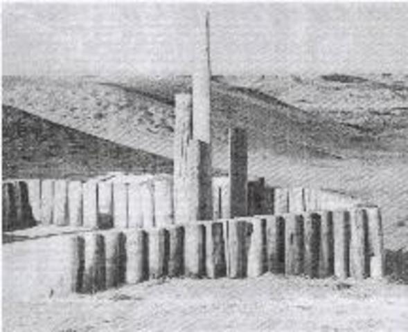 Fort Camosun