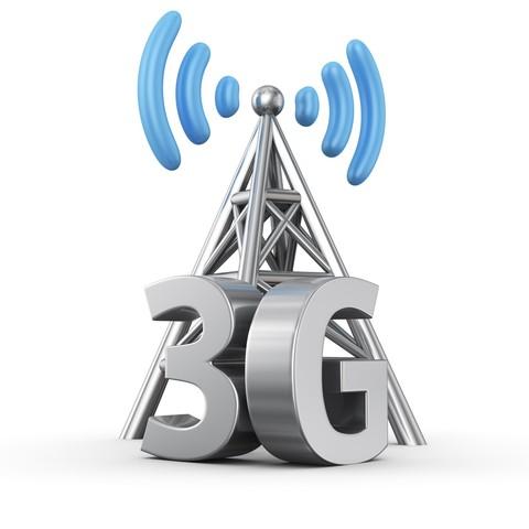 aumenta masivamente los suscriptores de redes 3G llegan a los 295 millones