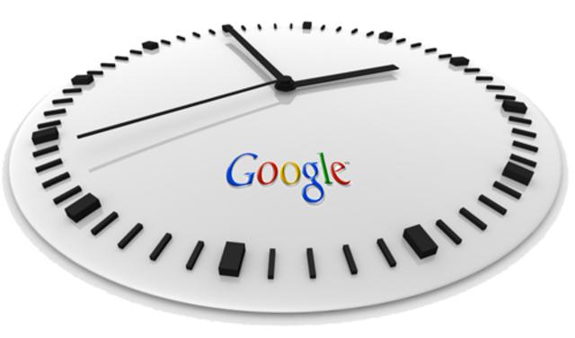 Google lanza las búsquedas en tiempo real