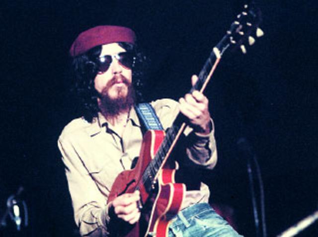 Raul Seixas, The king of Brazilian Rock is born.