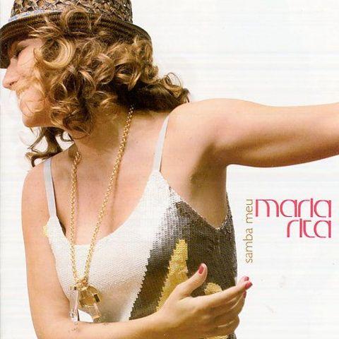 Maria Rita wins three Grammy Latinos