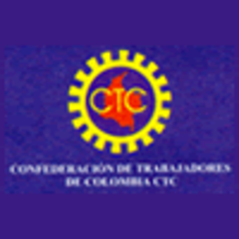 Confederación de Trabajadores de Colombia.