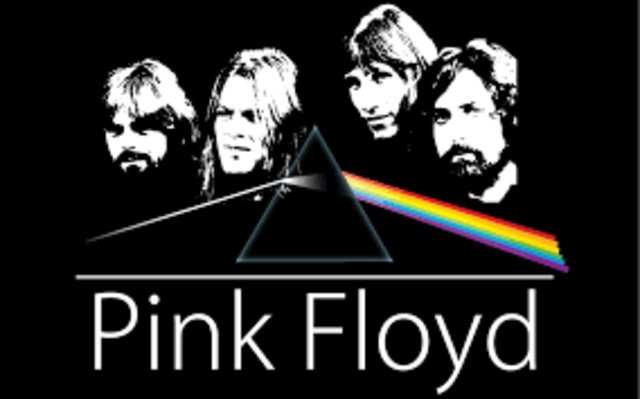 Rock and roll: Pink floyd