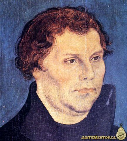 Ruptura de Lutero con Roma