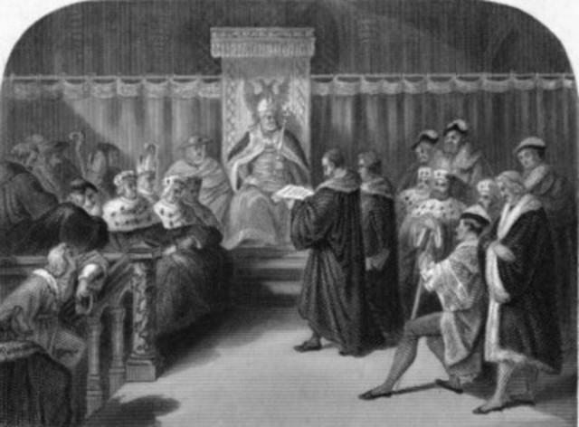Confesion de augsburgo