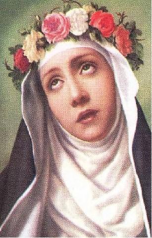 Nacimiento de Santa Rosa de Lima
