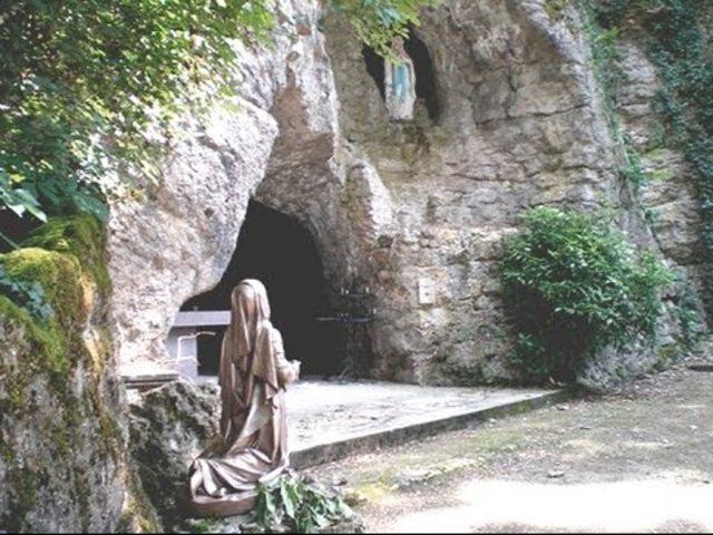 Apariciones Marinas de Lourdes