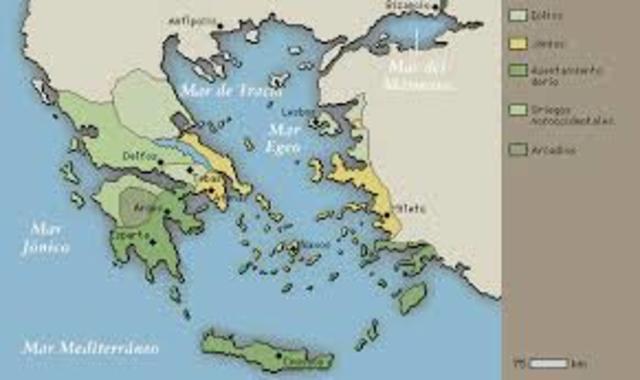 Grecia y el Desarrollo