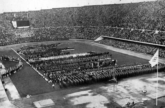 1952 Summer Olympics in Helsinki