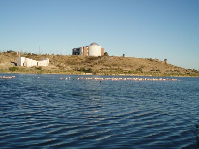 La Laguna Chuquichano