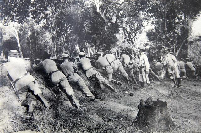 Batalha do Taquaruçu