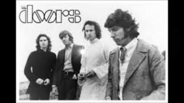 Música Hippi: The Doors