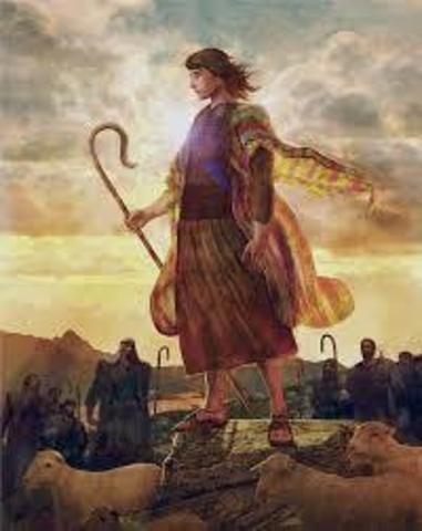 Israel es la fuerza de dios