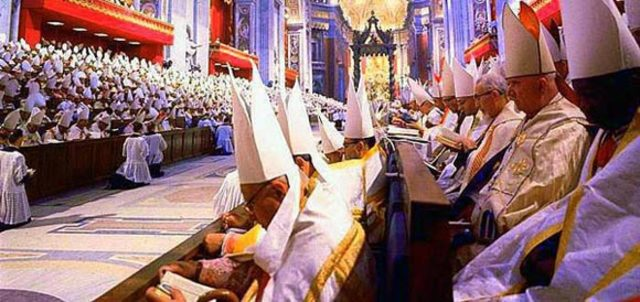 Concilio de clermont convoca la primera cruzada
