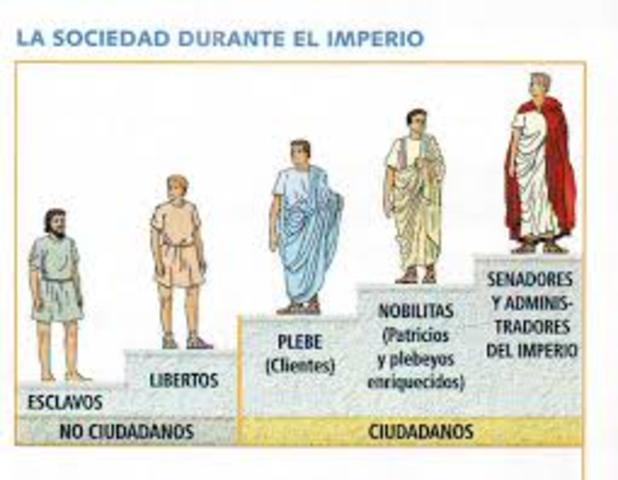 Sociedad Romana