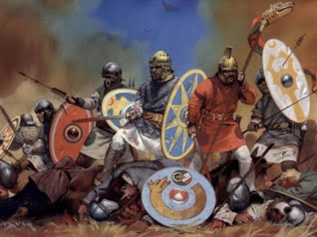 Baja edad media o época feudal XI-XV