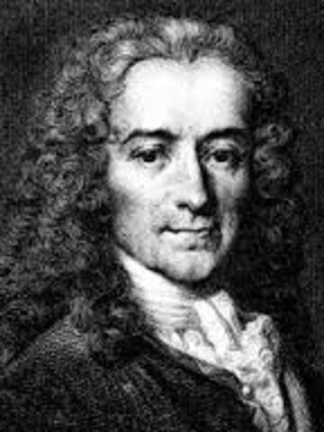 1762-Voltaire