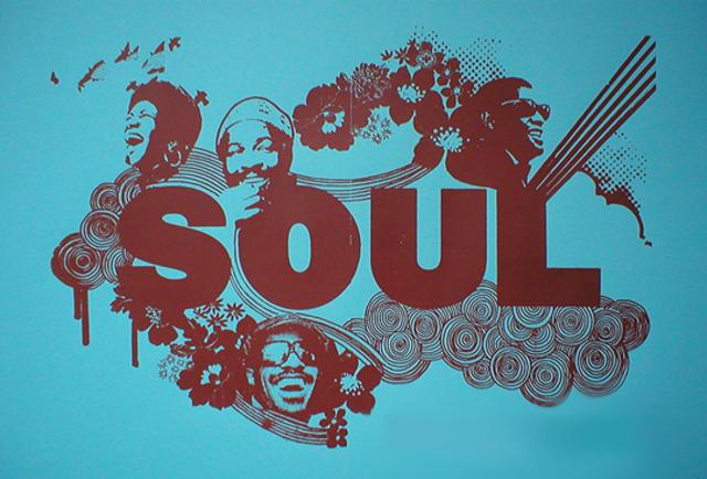 Anys 60's - Soul de Filadèlfia