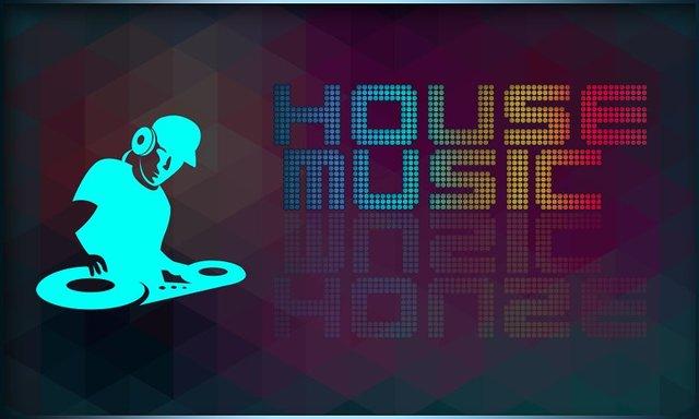 Anys 80's - Música House