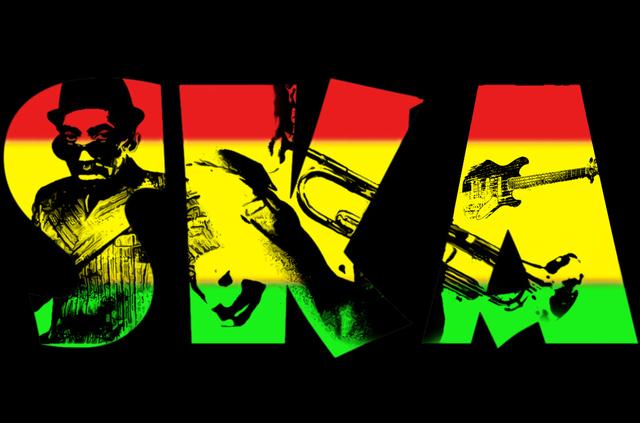 Anys 80's - Ska - Reggae