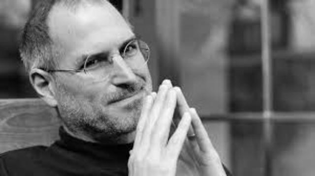 Steve Jobs Regresa