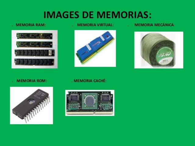 Que componentes hacen rapida al Imac