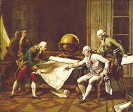 1799-Establecimiento de consulado