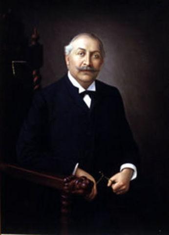 Presidente Rafael Reyes