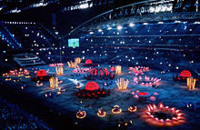 2000 Summer Olympics in Sydney