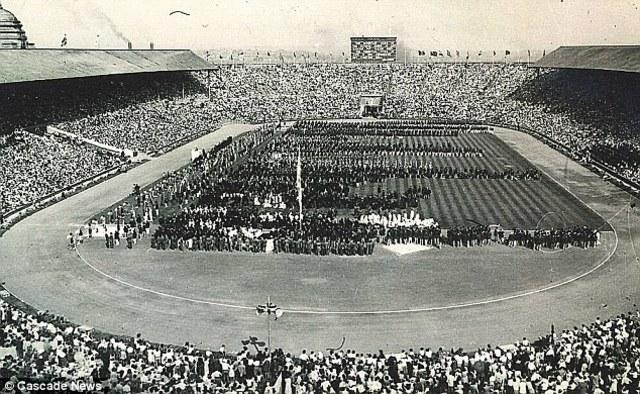 1948 Summer Olympics in London