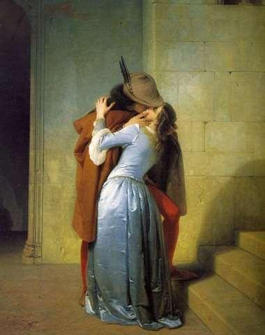 Segunda etapa: El romanticismo pleno hasta mediados del siglo XIX.