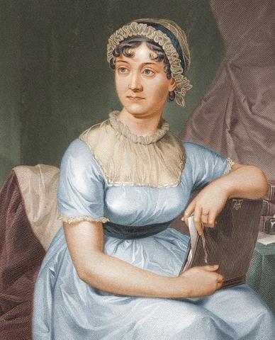 Novela sentimental, Jane Austen 2.0